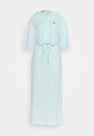 Długa sukienka - igloo