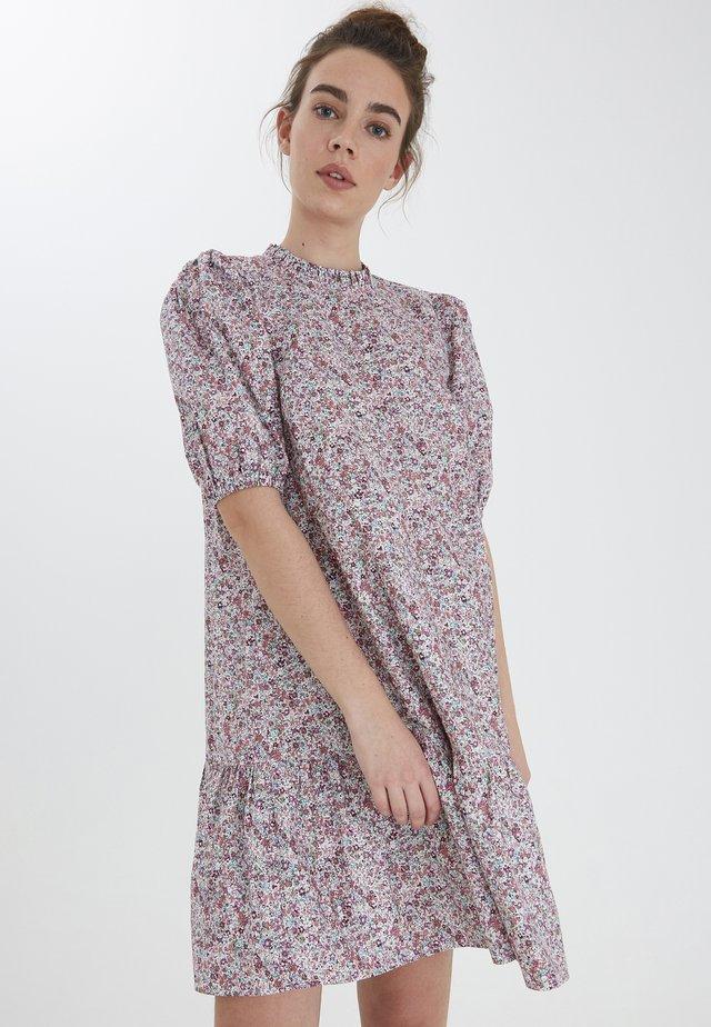 Sukienka letnia - zephyr multi color