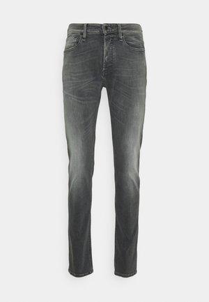 RAZOR - Slim fit jeans - grey