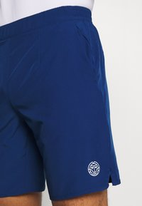 BIDI BADU - Sports shorts - dark blue - 3