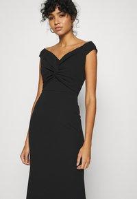WAL G. - AUBRIERLLE DRESS - Cocktail dress / Party dress - black - 3