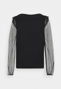 NAF NAF - OYE  - Long sleeved top - noir - 1