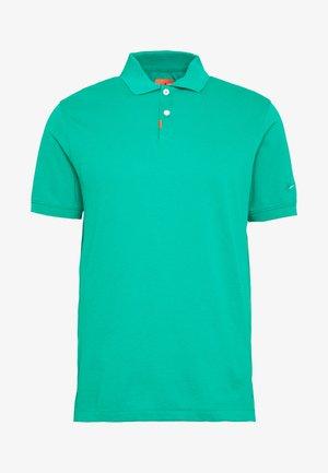 Funkční triko - neptune green