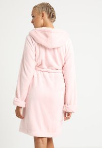 Even&Odd - Dressing gown - pink - 2