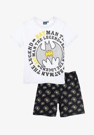 Pyjama set - weiß