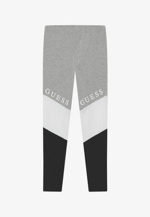 JUNIOR EXCLUSIVE - Leggings - Trousers - grey