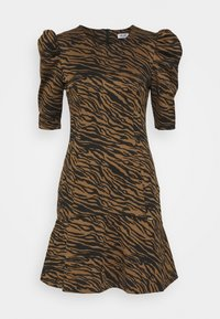 Liu Jo Jeans - ABITO LYPOVA - Jerseykjole - brown - 0