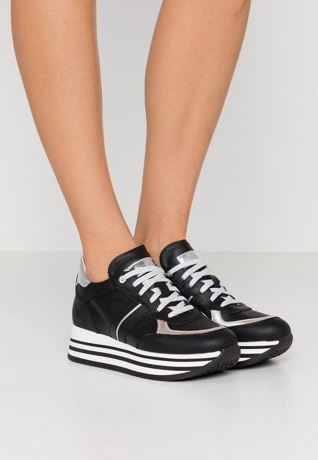 NOEMI  - Sneakers basse - nero