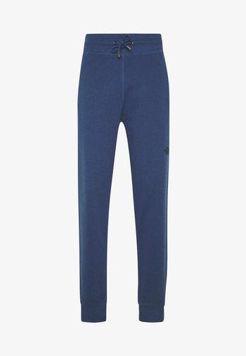LIGHT PANT  URBAN - Pantalon de survêtement - blue wing teal