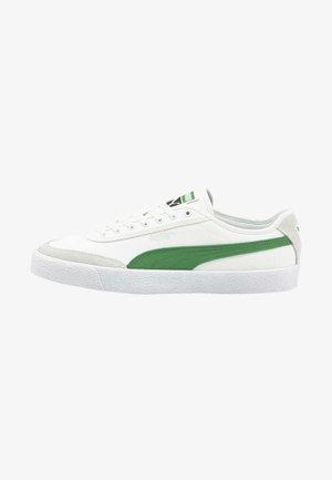 OSLO  - Baskets basses - white