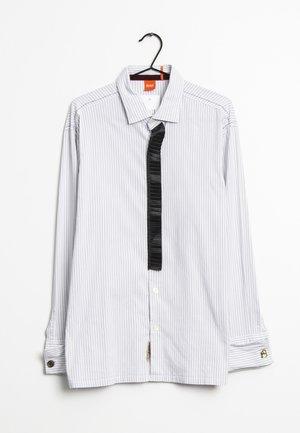 Camisa elegante - white