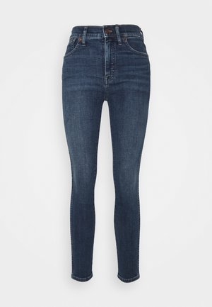 HIGH RISE - Jeans Skinny Fit - cordell