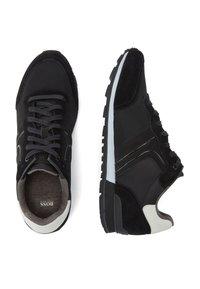 BOSS - PARKOUR_RUNN - Trainers - black - 2