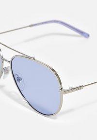 VOGUE Eyewear - Occhiali da sole - silver-coloured - 3