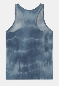 Abercrombie & Fitch - KNOT FRONT  - Top - blue - 1
