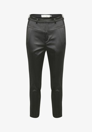 ZAREENIW  - Trousers - black