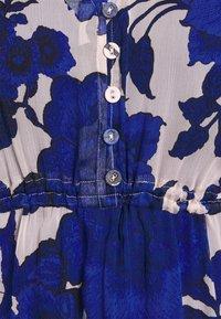 Diane von Furstenberg - ANDREA - Paitamekko - pink/blue - 6