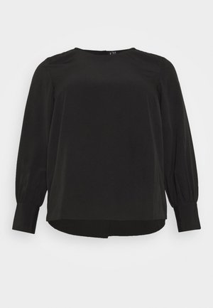 VMGABRINA - Long sleeved top - black