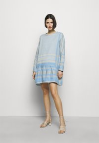 CECILIE copenhagen - DRESS - Day dress - cloud - 0
