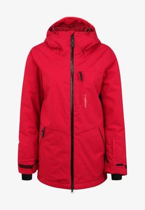 APO  - Snowboardjacke - rio red