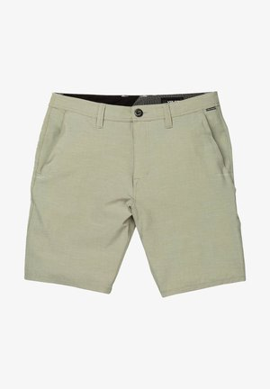Shorts - seagrass_green