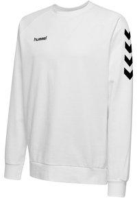Hummel - HMLGO  - Sweatshirt - white - 2