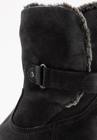 Pier One - Winter boots - black - 2