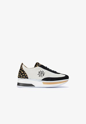 Zapatillas - white/black