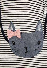 happy girls - Jersey dress - navy - 2