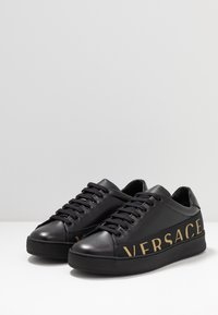 Versace Collection - Sneakers laag - black - 2