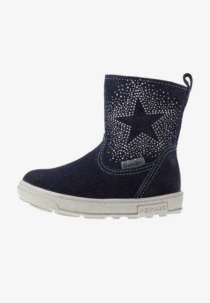 COSI - Zimní obuv - nautic