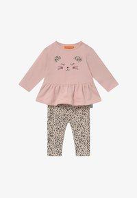 Staccato - SET - Sweatshirt - light pink - 3