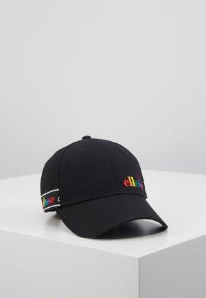 PRITO  - Caps - black