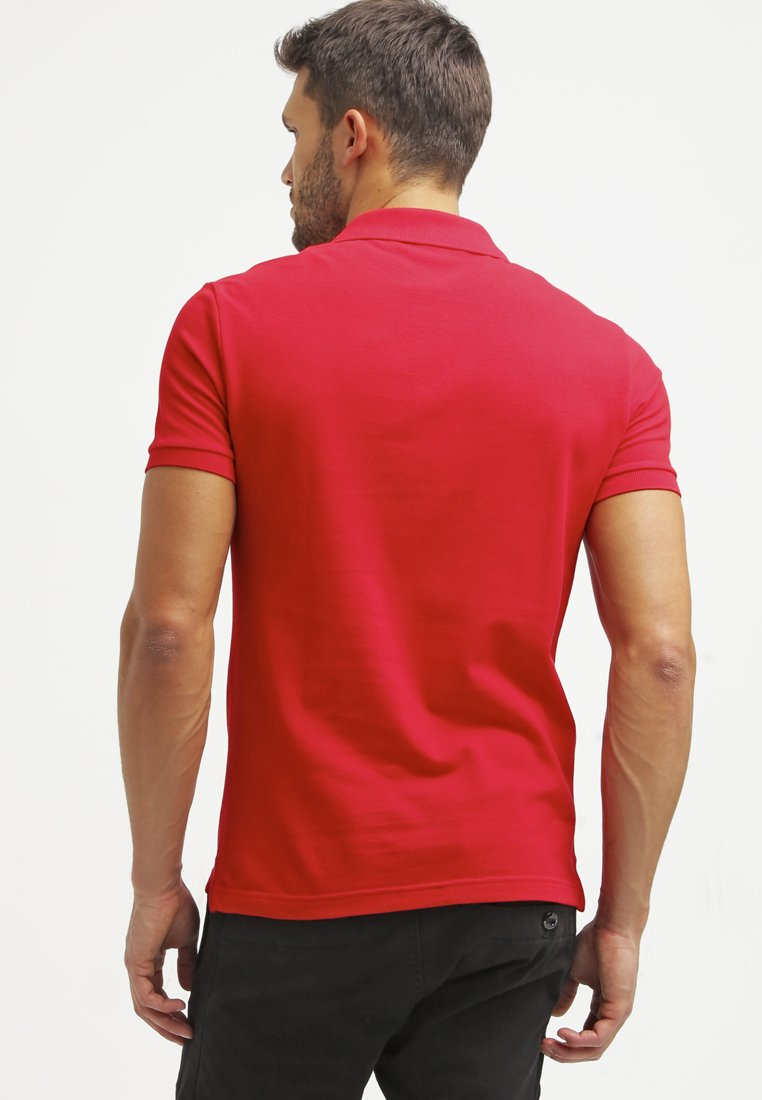Lacoste PH4012 - Polo shirt - red rB8cn