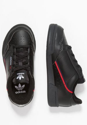 CONTINENTAL 80 - Zapatillas - core black/scarlet/collegiate navy
