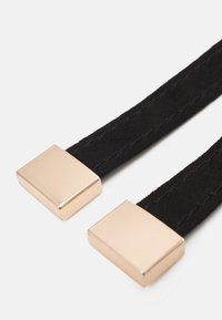 Anna Field - Waist belt - black - 2