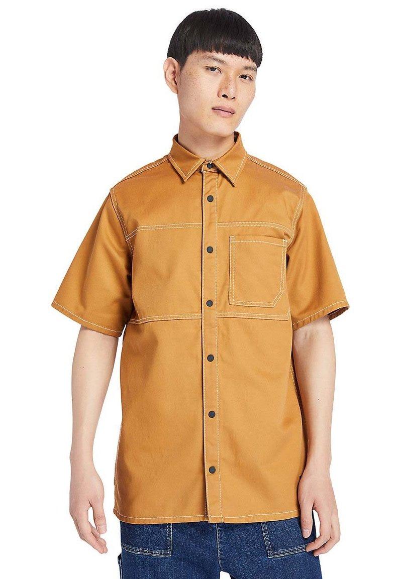 Timberland - Shirt - wheat boot