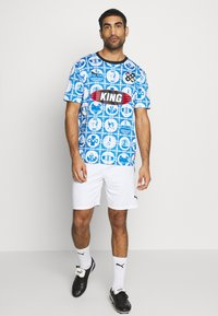 Puma - AMSTERDAM - T-Shirt print - royal - 1