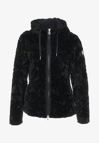 Daily Sports - JOY JACKET - Fleece jacket - navy - 3