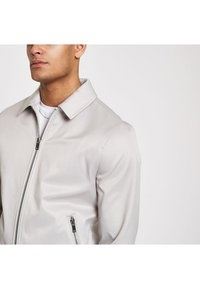 River Island - Summer jacket - grey - 3