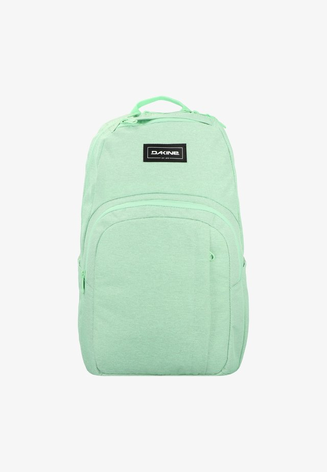Rucksack - dusty mint