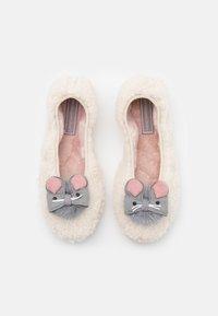 Copenhagen Shoes - CARMEN - Pantofole - offwhite - 5