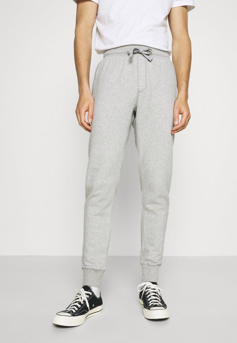 Tommy Hilfiger - Pantaloni sportivi - medium grey heather