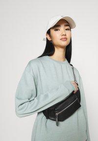 Topshop - Sweatshirt - sage - 5