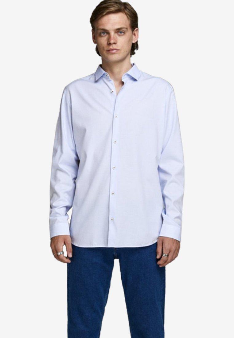 Jack & Jones PREMIUM - JPRVICTOR SLIM FIT - Shirt - cashmere blue