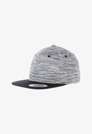 Casquette - black/grey
