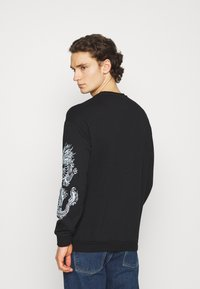 YOURTURN - Sudadera - black