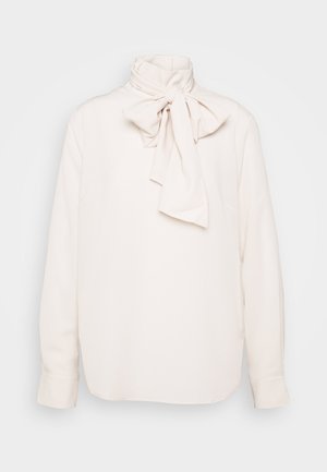 BLOUSE - Bluser - off-white