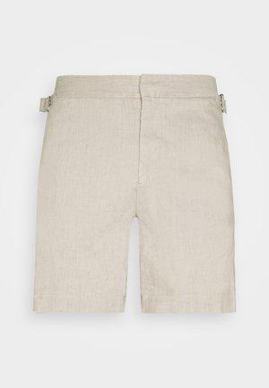 ADJUSTABLE - Shorts - beige
