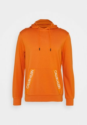 HOODIE - Sweat à capuche - orange